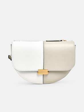 WANDLER - WHITE ANNA FANNY PACK