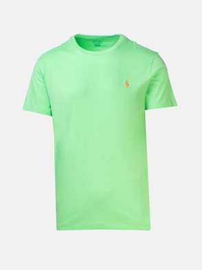 POLO RALPH LAUREN - GREEN T-SHIRT