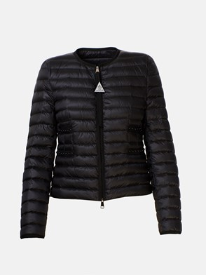 MONCLER - BLACK BAILLET DOWN JACKET