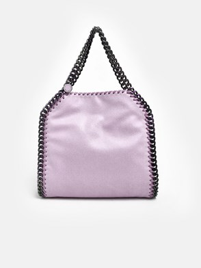 STELLA McCARTNEY - BORSA SHAGGY LILLA