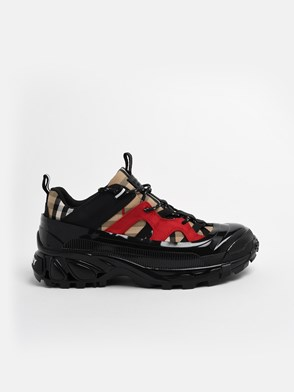 BURBERRY - SNEAKER STORY 29 CHECK