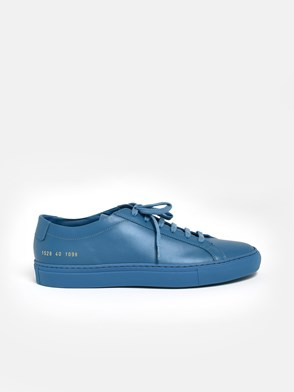COMMON PROJECTS - SNEAKERS ACHILLES BLU