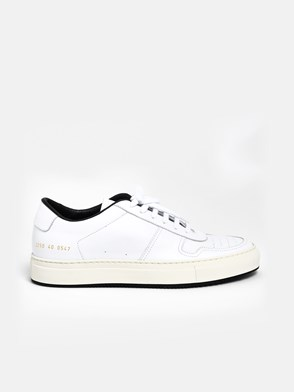 COMMON PROJECTS - SNEAKERS TALLONE NERO BIANCHE
