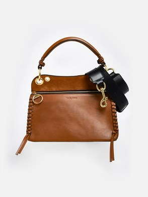 SEE BY CHLOE' - BORSA MARRONE
