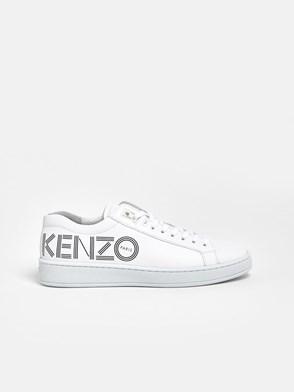 KENZO - WHITE SNEAKERS