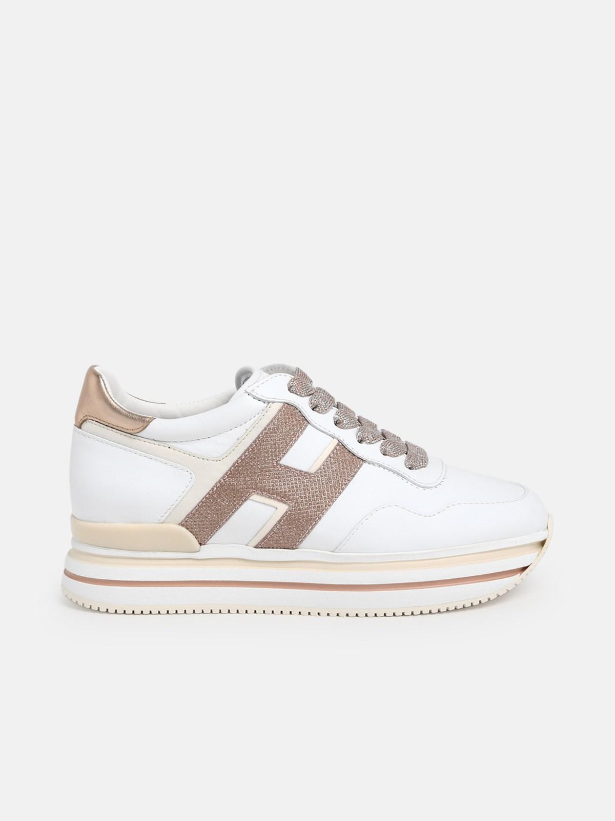 Hogan Sneakers SNEAKER H483 BIANCA