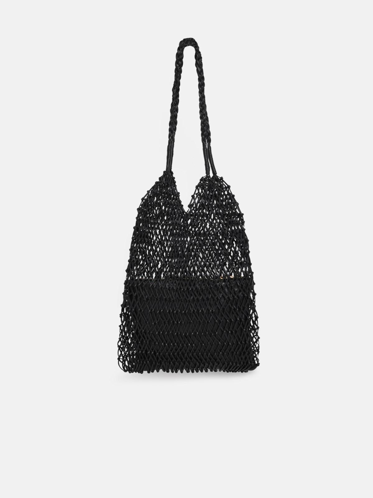 Anita Bilardi Bags BORSA BRICK 01 NERA