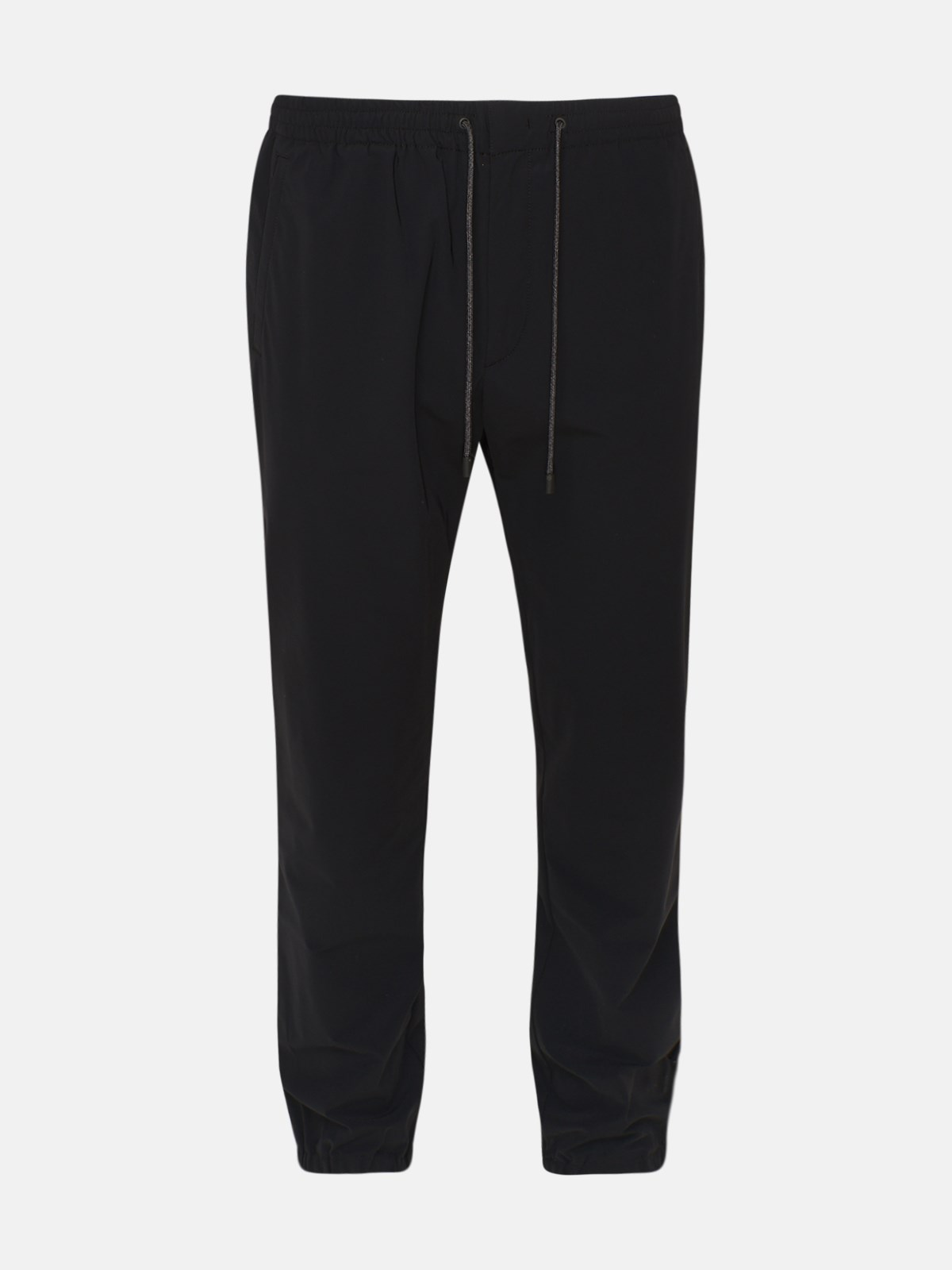 Z Zegna BLACK PANTS