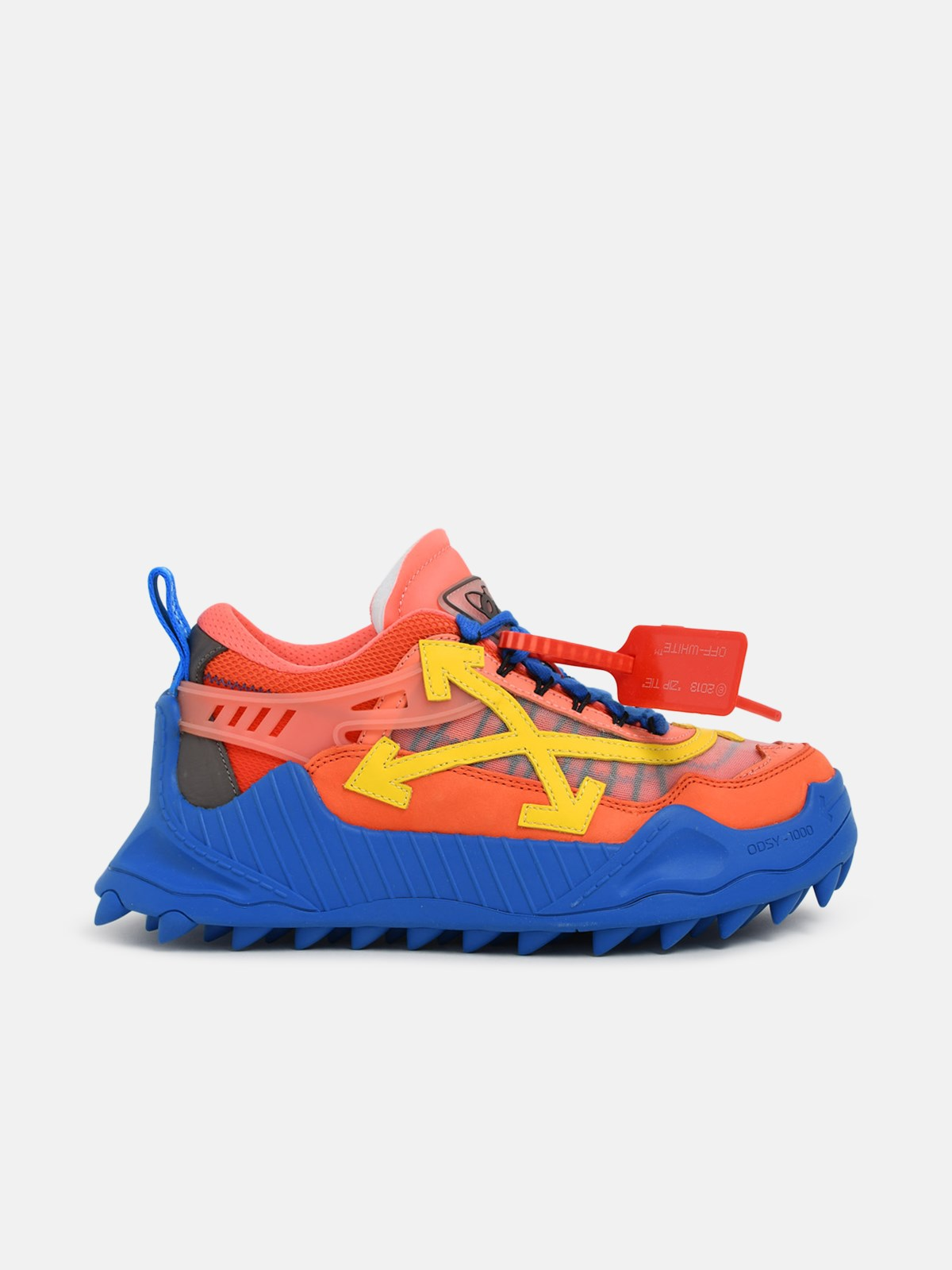 Off-White MULTICOLOR ODSY 1000 SNEAKERS