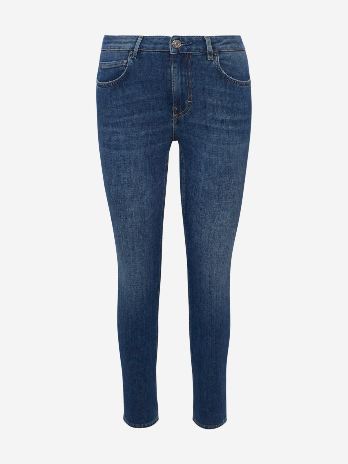 Haikure Jeans JEANS MOOREA BLU