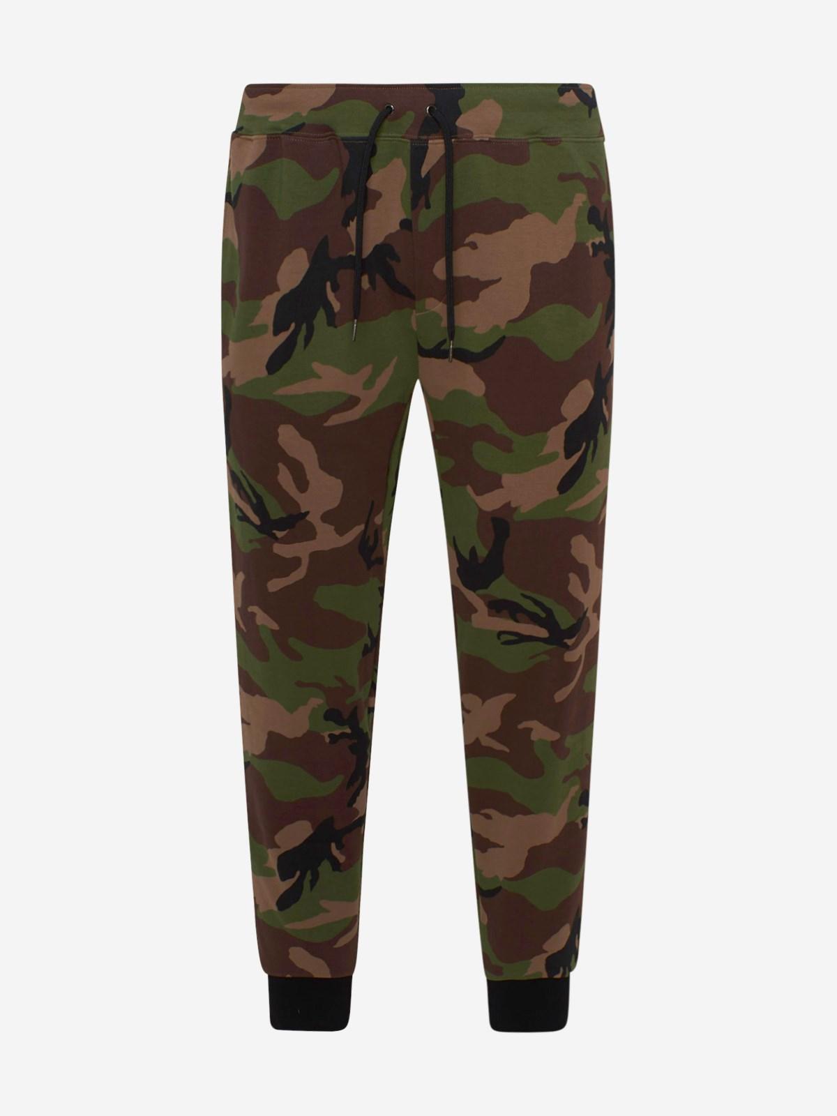 Polo Ralph Lauren Pants MULTICOLOR PANTS