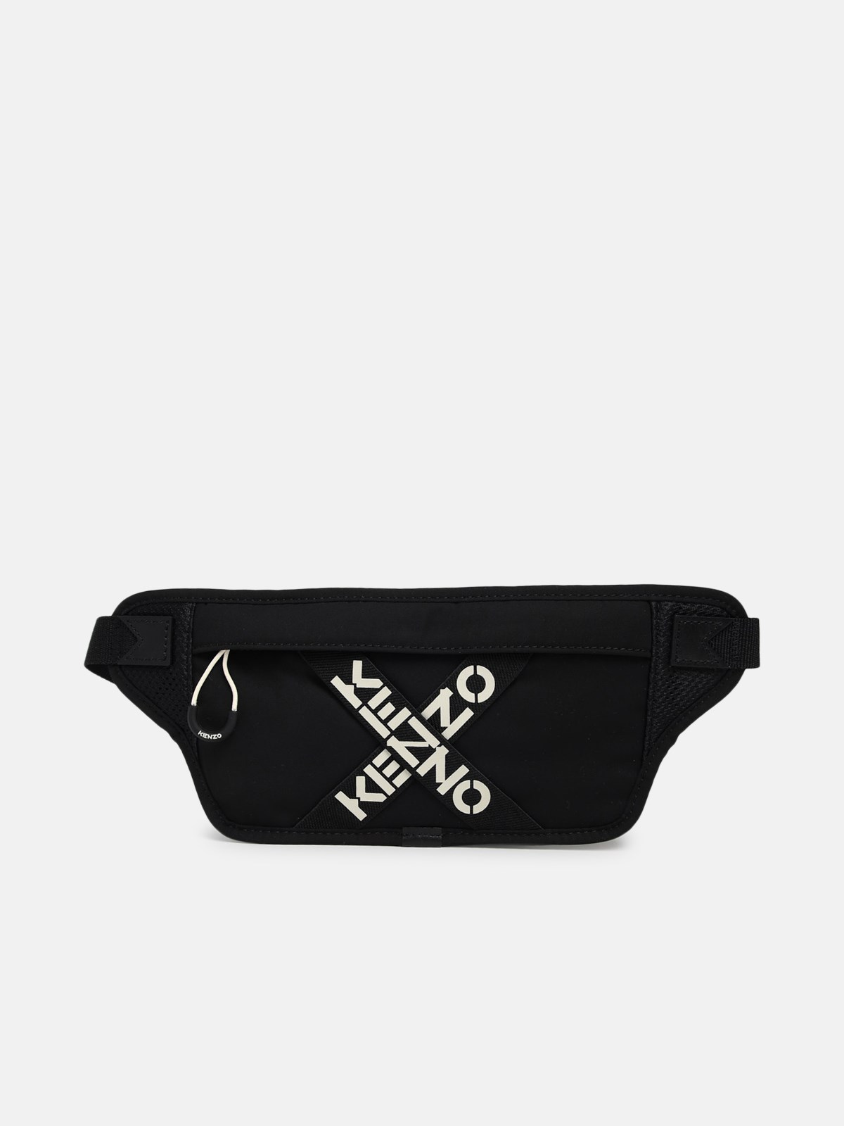 Kenzo Bags BLACK FANNY PACK