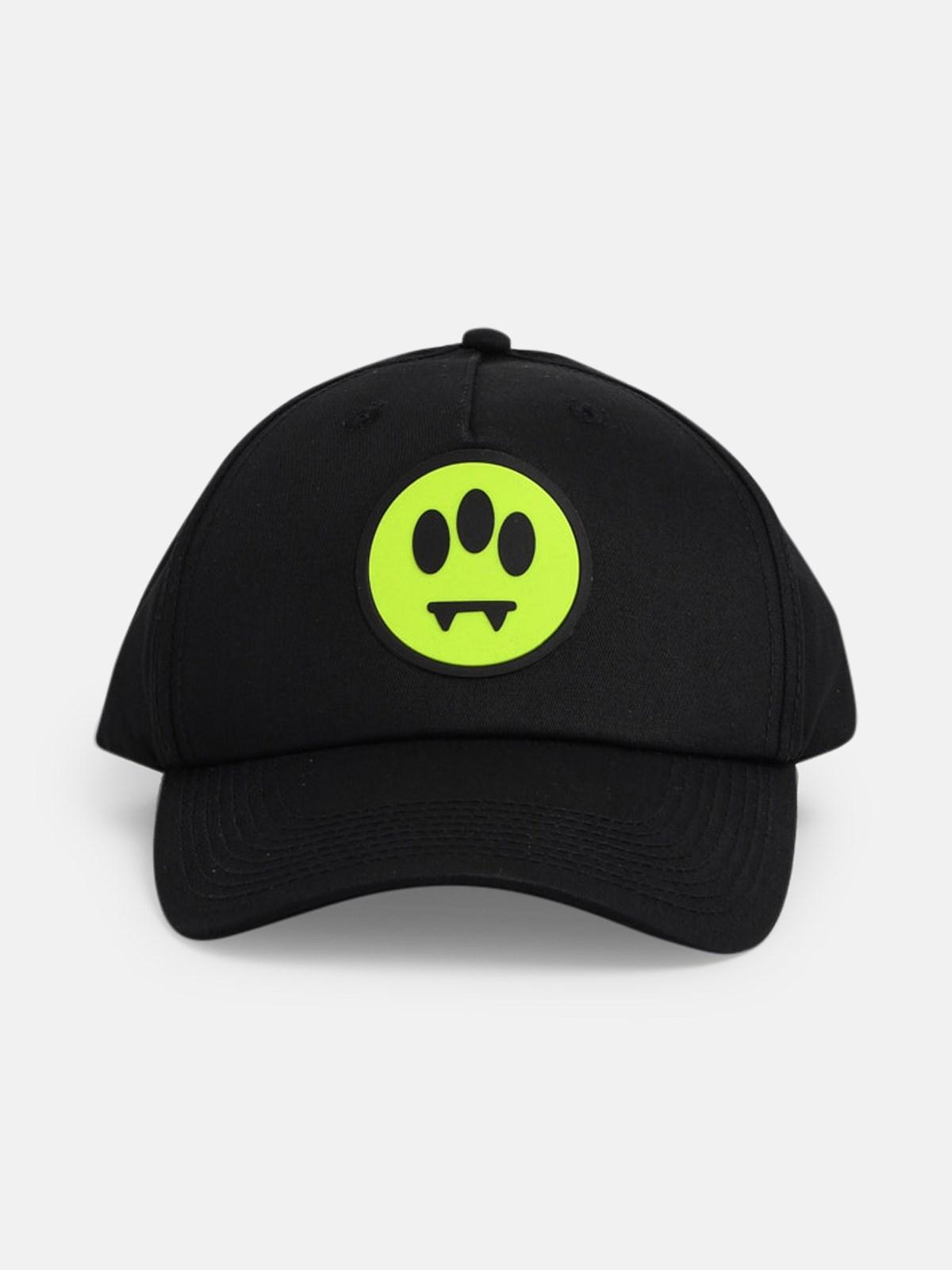 Barrow BLACK HAT