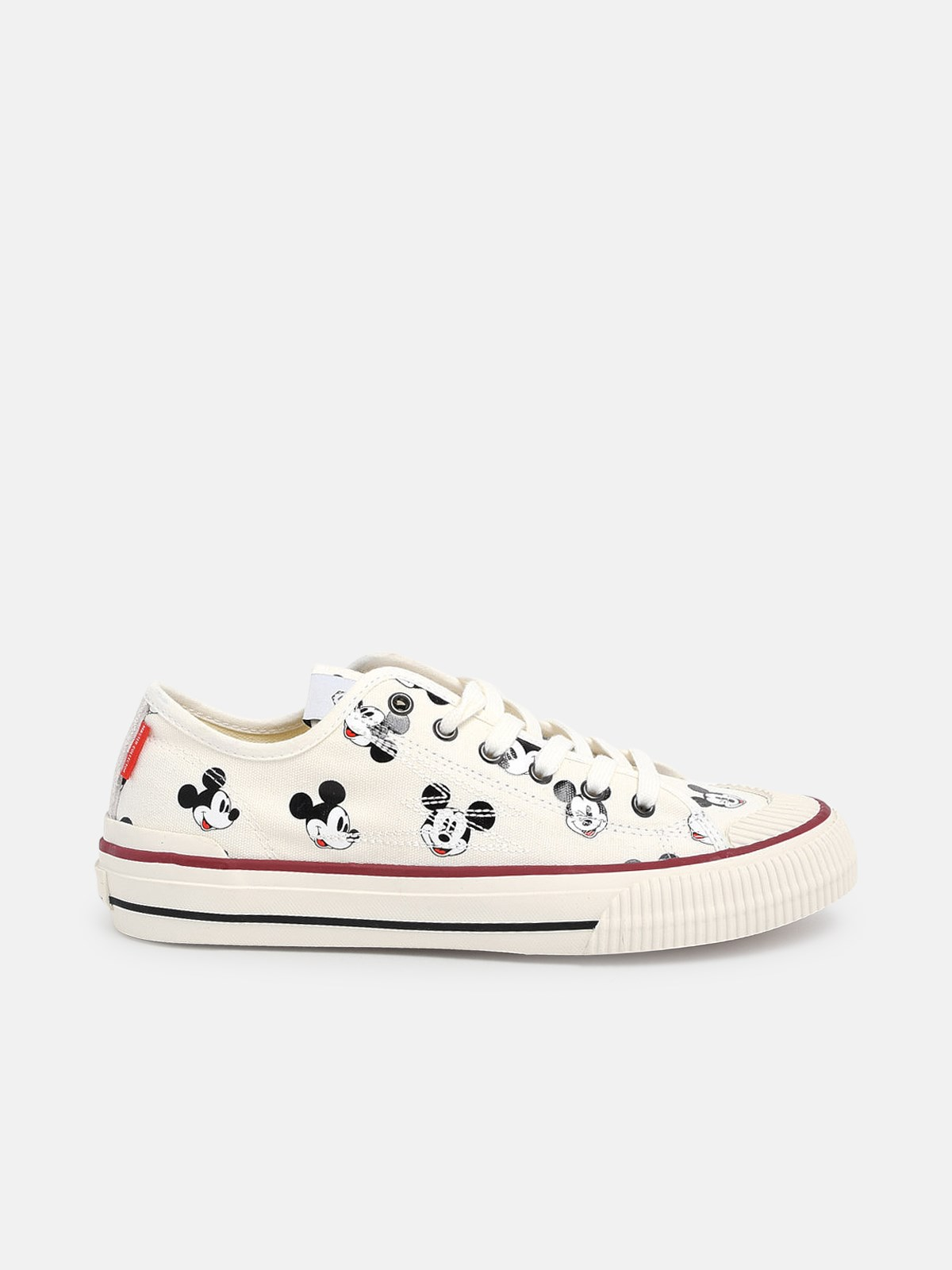 Moa Master Of Arts Sneakers IVORY MASTER COLLECTOR SNEAKERS