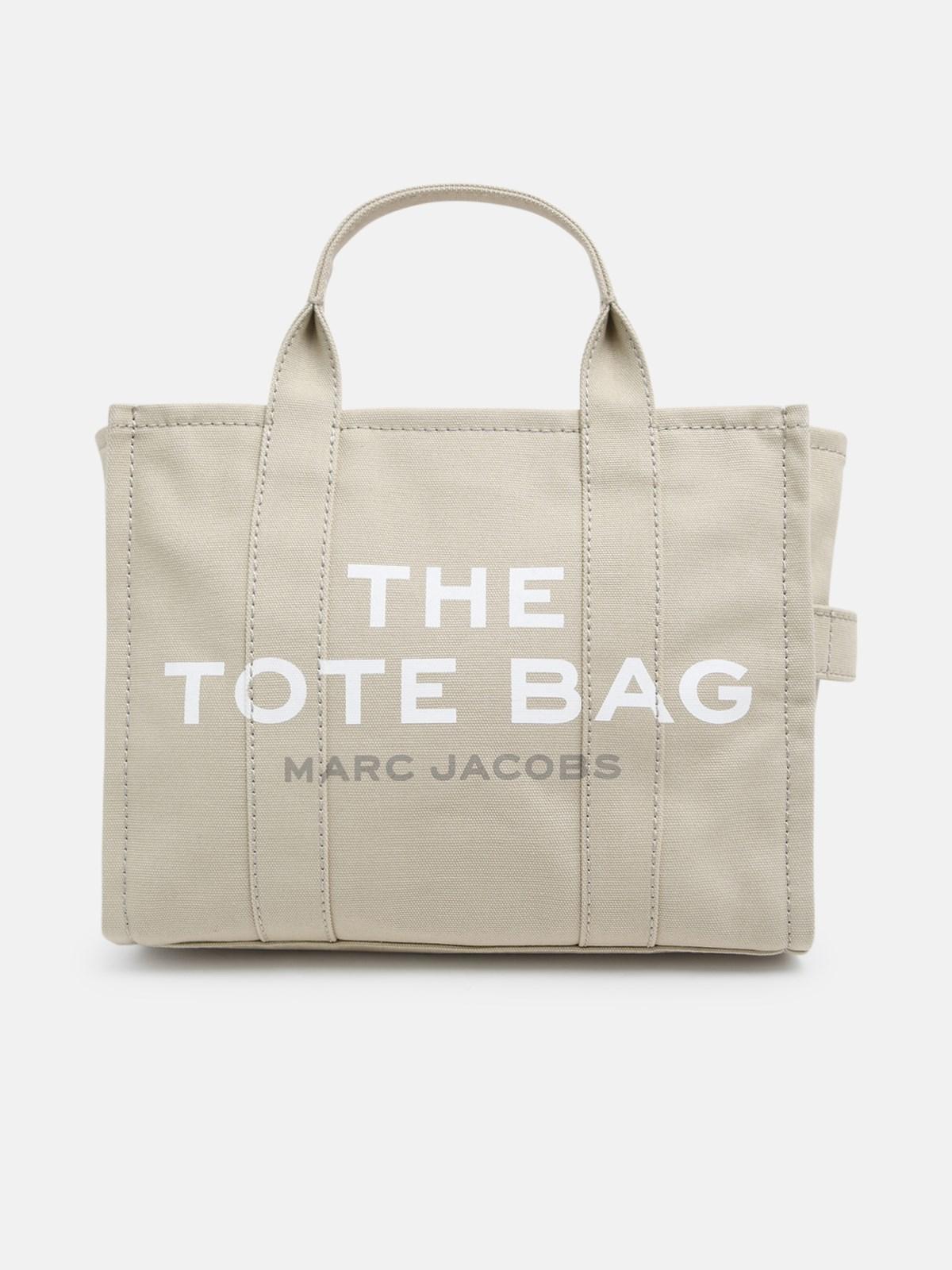 Marc Jacobs (the) Borsa Traveler Piccola Beige