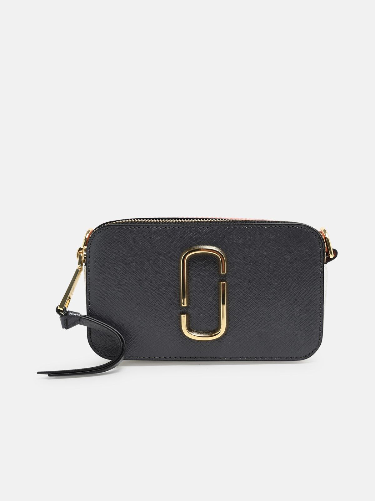 Marc Jacobs (the) Tracolla Snapshot Grigia In Grey