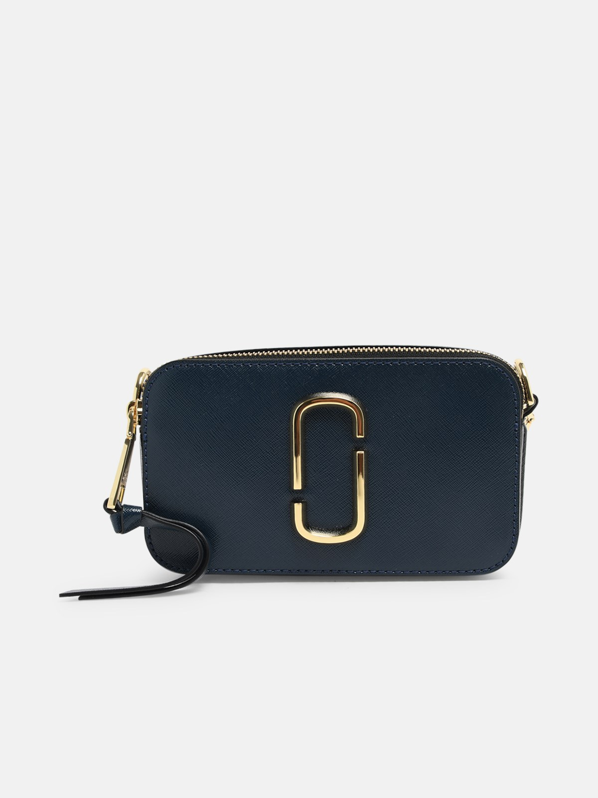 Marc Jacobs (the) Tracolla Snapshot Mj Blu In Blue