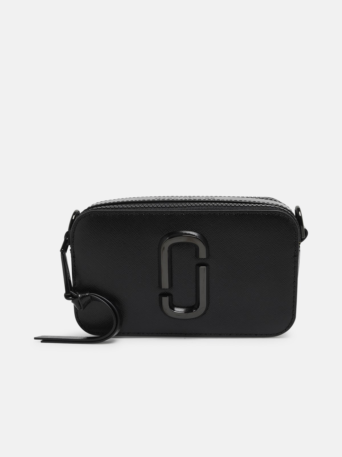 Marc Jacobs (the) Tracolla Snapshot Nera In Black